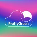 Pretty Green logo icon