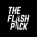 The Flash Pack logo icon