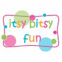 Itsy Bitsy Fun logo icon