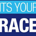 Its Your Race logo icon