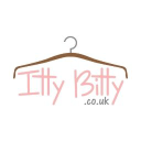 Itty Bitty Boutique logo icon