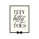 Itty Bitty Toes logo icon