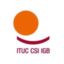 Ituc Calls logo icon