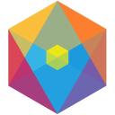 Itw Graphics logo icon