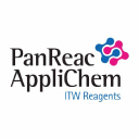 Itw Reagents logo icon