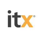 Itx Blog logo icon