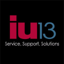 Lancaster Lebanon IU 13 Company Logo