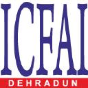 The Icfai University Dehradun logo icon