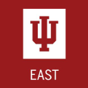 Indiana University East logo icon