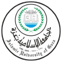 Islamic University Of Gaza logo icon