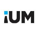 IUM Norge logo