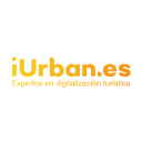 I Urban logo icon