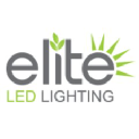 Elite Lighting logo icon