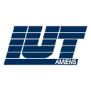 Iut Amiens logo icon