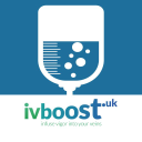 Iv Boost logo icon