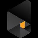 Ivc logo icon