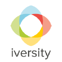 Iversity logo icon
