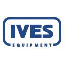 Ives Equipment logo icon