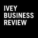 Ivey Business Review logo icon