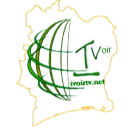 Ivoirtv logo icon