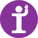 Ivolunteer logo icon