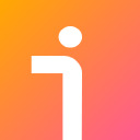 I Voox logo icon