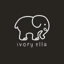 Ivory Ella logo icon