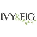 Ivy & Fig logo icon