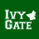 Ivy Gate logo icon