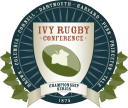 Ivy Rugby Conference logo icon