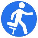 I Walk Free logo icon