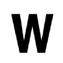 I Wander logo icon