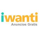 Iwanti logo icon