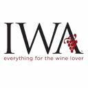 Iwa Wine logo icon