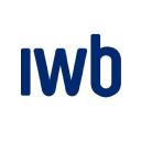 Iwb logo icon