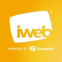 Logo for iWeb