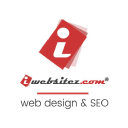 Iwebsitez logo icon