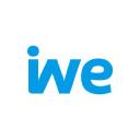 I-We logo