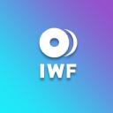International Weightlifting Federation logo icon