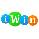 Iwin logo icon