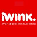 I Wink logo icon