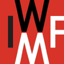 International Women's Media Foundation (Iwmf) logo icon