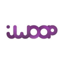 Iwoop logo icon