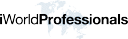 I World Professionals logo icon