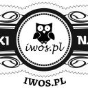 Iwos logo icon