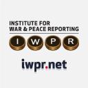 Iwpr logo icon