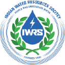 INDIAN WATER RESOURCES SOCIETY logo