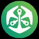 I Wyze logo icon