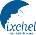 Ixchel Beach Hotel logo icon
