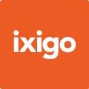 Ixigo logo icon